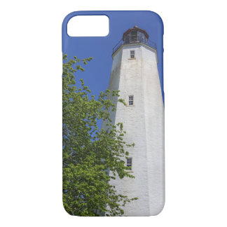 Sandy Hook Lighthouse for iPhone iPhone 8/7 Case