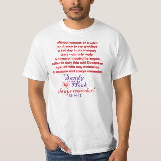 Sandy Hook Memorial T-Shirt
