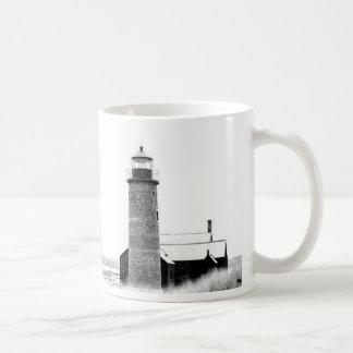 Sandy Neck Lighthouse Coffee Mug