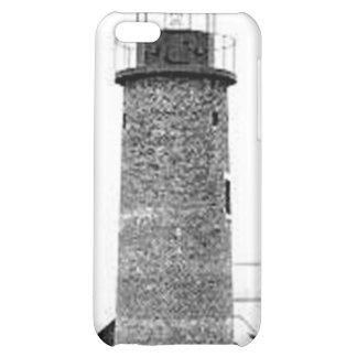 Sandy Neck Lighthouse Cover For iPhone 5C