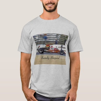 Sandy Shepard T-Shirt