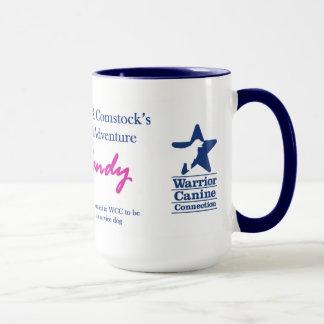 Sandy's Mug