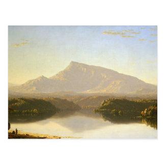 Sanford Robinson Gifford - Wilderness Postcard
