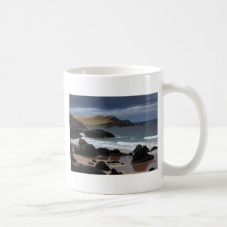 Sango Bay, Sutherland, Scotland Coffee Mug