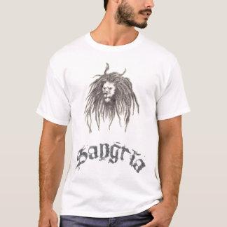 Sangria Lion-T T-Shirt