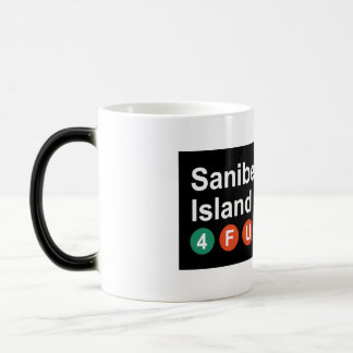 Sanibel-Captiva Mug