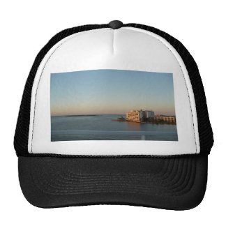Sanibel Harbor Cap