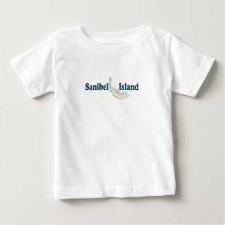 Sanibel Island. Baby T-Shirt