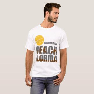 SANIBEL ISLAND BEACH FLORIDA T-Shirt