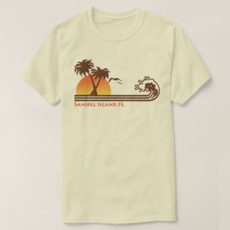 Sanibel Island FL T-Shirt