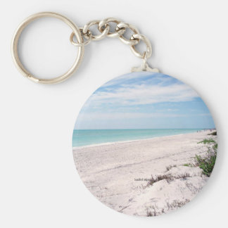 Sanibel Island, Florida Key Ring