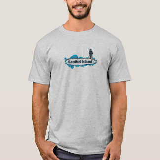 Sanibel Island. T-Shirt