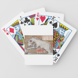 sanjuan1770 bicycle playing cards