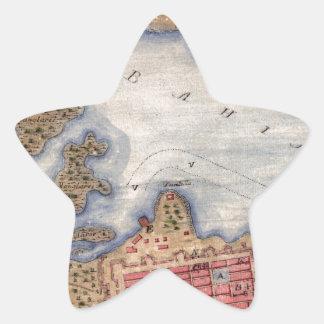 sanjuan1770 star sticker
