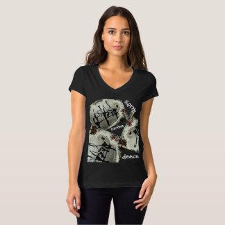 Sank Parfwa Deece Active Wear T-Shirt