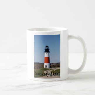 Sankaty Light Mug