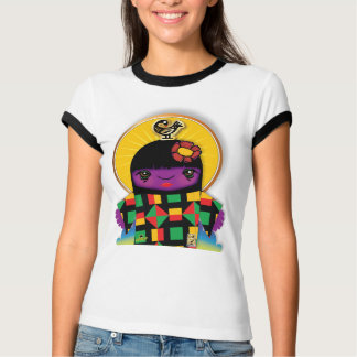 Sankofa Goddess Tshirt