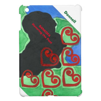 Sankofa iPad Mini Covers