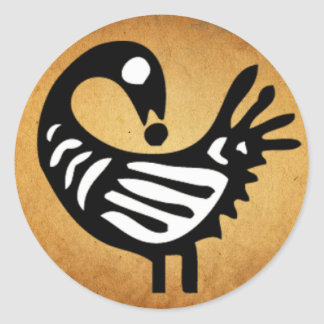 Sankofa Stickers