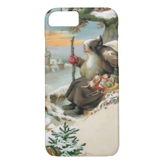 Sankt- Identifikation iPhone 7 case Fall
