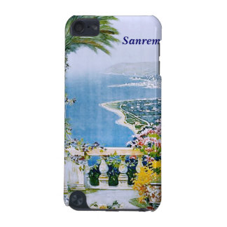 Sanremo, Italy iPod Touch Case
