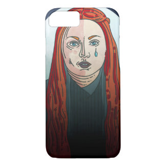 Sansa Stark Game of Thrones Iphone Case