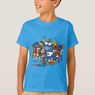 Sanselfie T-Shirt