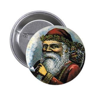 Santa 2 - Button