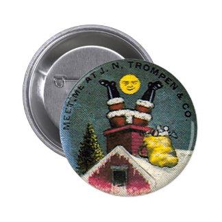 Santa 3 - Button