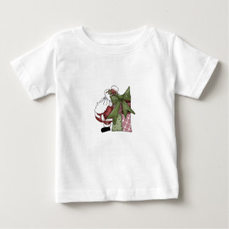 santa_4 tshirt