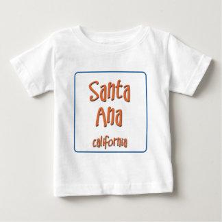 Santa Ana California BlueBox Tee Shirt