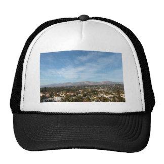 Santa Barbara Cap