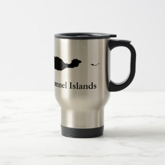 Santa Barbara Channel Islands Coffee Cup