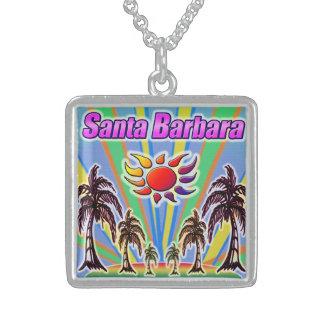 Santa Barbara Summer Love Necklace