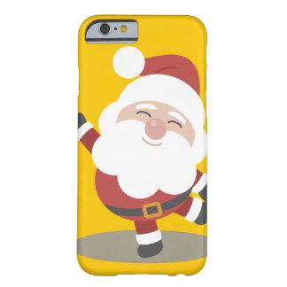 Santa christmas iphone6 case