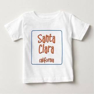 Santa Clara California BlueBox Tee Shirt