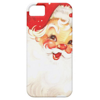 Santa-Claus #2 iPhone 5 Case