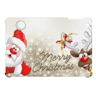 Santa Claus 4 iPad Mini Case