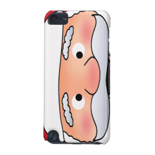 Santa Claus Case Cover