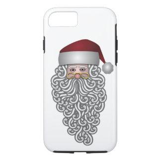 santa-claus christmas holidays joy iPhone 8/7 case