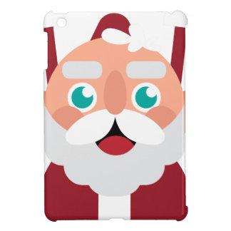 santa claus christmas iPad mini case
