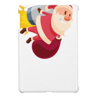 santa claus christmas iPad mini covers