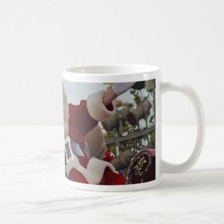 Santa Claus Christmas Mugs