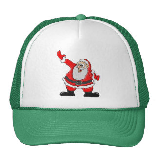 Santa Claus, Father Christmas Gifts Cap