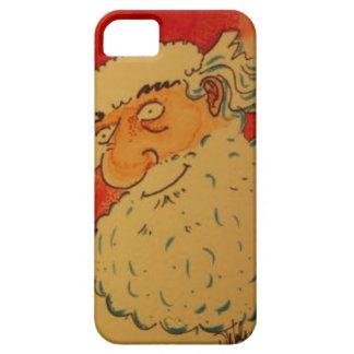 Santa Claus iPhone 5 Covers
