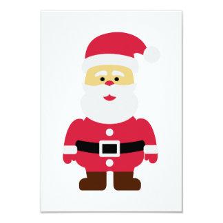 Santa Claus Nicholas Invites
