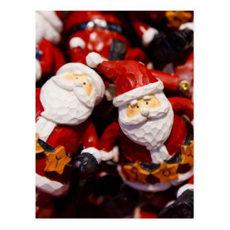 Santa Claus Novelty Gifts for Santa Collectors Postcard