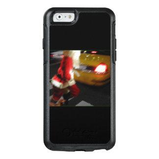 santa claus OtterBox iPhone 6/6s case