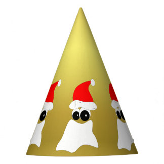 Santa Claus Party Hat