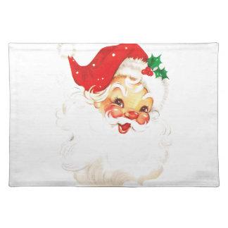 Santa Claus Placemat